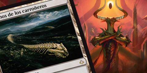 Magic: La Hora de la Devastación - Nueva carta exclusiva mundial