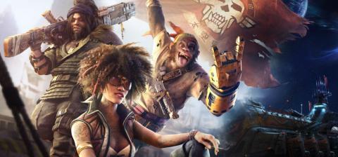 Los mejores anuncios del E3 2017