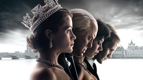 Las 10 mejores series británicas de la actualidad