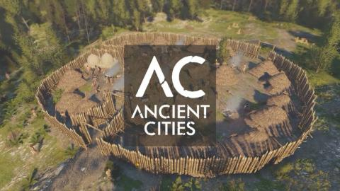 Ancient Cities 222