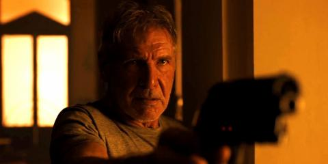 Ridley Scott , Harrison Ford,