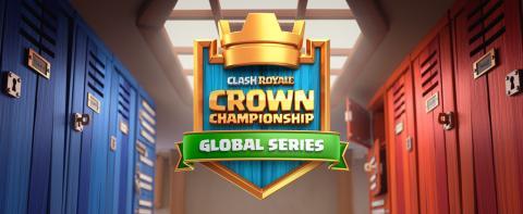 Crown Championship de Clash Royale