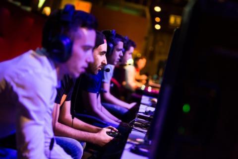 Game eSports