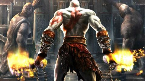 Guía y Trucos de God of War II