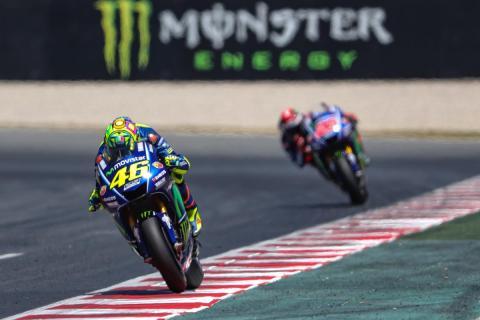 Ver gratis MotoGP Catalunya directo