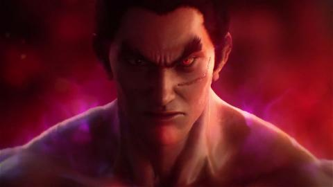 Tekken 7 Kazuya