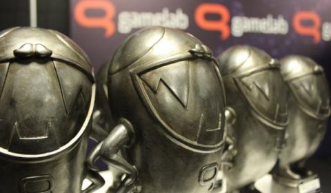 Premios gamelab