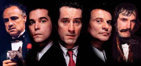 Las 20 Mejores Películas De Gángsters Y Mafiosos Del Cine Hobbyconsolas Entretenimiento