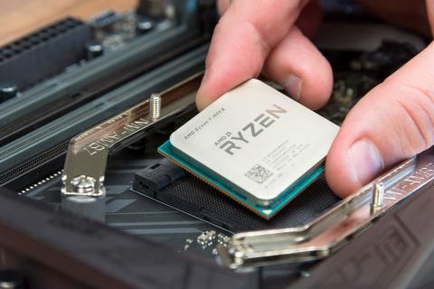 Os traemos una comparativa de los chipset AM4 de AMD Ryzen