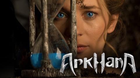 Arkhana