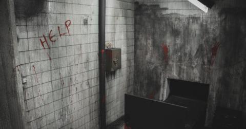 Escape Room Saw