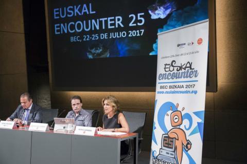 Euskal Encounter 25