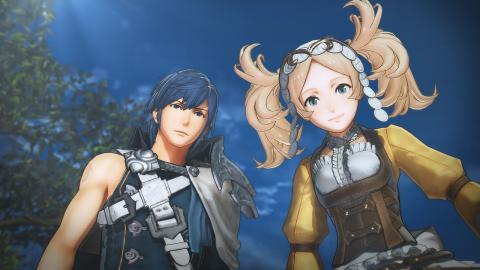 Nuevas imágenes de Fire Emblem Warriors para Nintendo Switch y New Nintendo 3DS