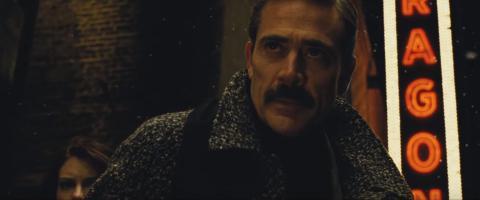 Flashpoint podría tener a Jeffrey Dean Morgan como Batman
