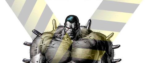 híbrido Hulk/Wolverine