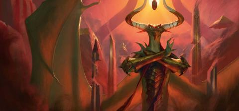 Magic The Gathering - La hora de la devastación ha llegado