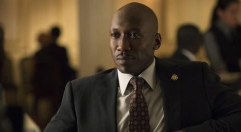 House of Cards, Netflix, jefe gabinete