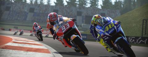 Moto GP 17 2