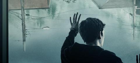 The Mist, Stephen King, Netflix
