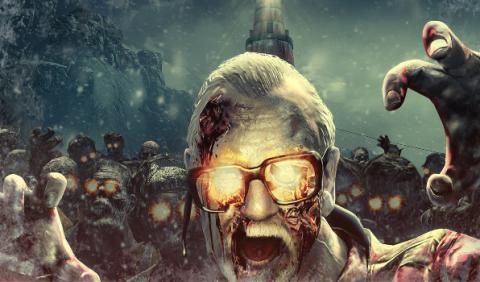 Romero Call of the Dead