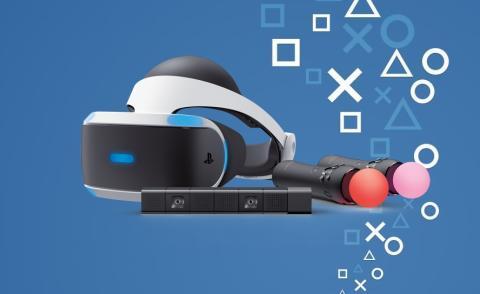 La realidad virtual en PS4
