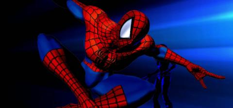 Spider.Man en Marvel vs Capcom