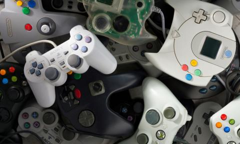 Subvenciones para desarrollar videojuegos