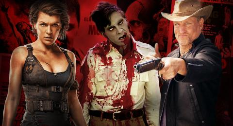 Las Mejores Películas De Zombies De Todos Los Tiempos Para Celebrar El Día Del Orgullo Zombi Hobbyconsolas Entretenimiento