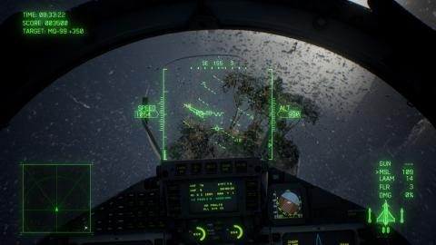 Ace Combat 7: Skies Unknown para PS4, Xbox One y PC