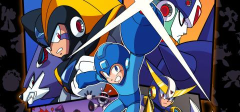 Mega Man Legacy Collection 2 análisis