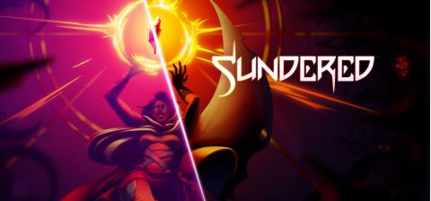 Análisis Sundered PS4 PC
