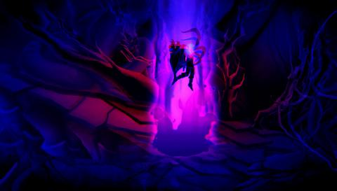 Sundered PS4 PC