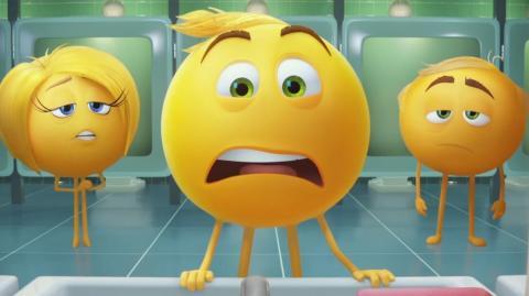Crítica de Emoji: La Película