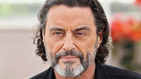 Hellboy: Rise of the Blood Queen ficha a Ian McShane