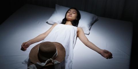 Crítica de Mientras Ellas Duermen