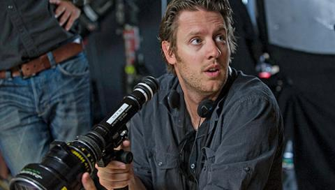 director, cámara, Marvel