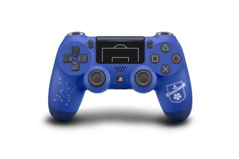 PS4 DualShock 4 de PlayStation F.C.