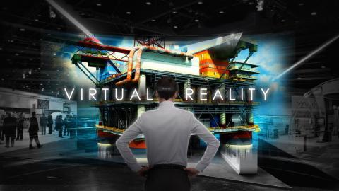 Diferencias entre realidad virtual y aumentada
