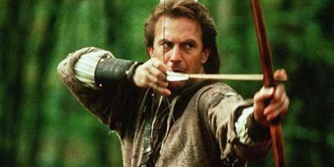 Robin Hood en el cine
