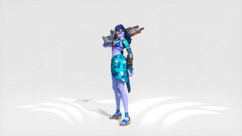 Skins juegos verano Overwatch - esports