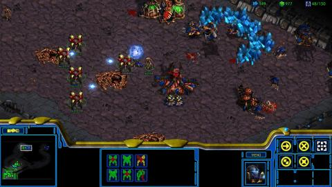 Análisis de StarCraft Remastered, el RTS de Blizzard para PC