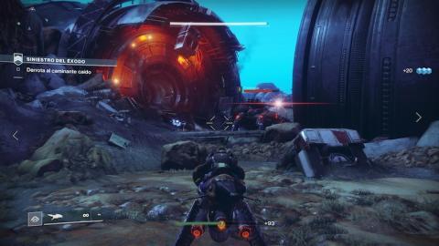 Destiny 2 captura 5