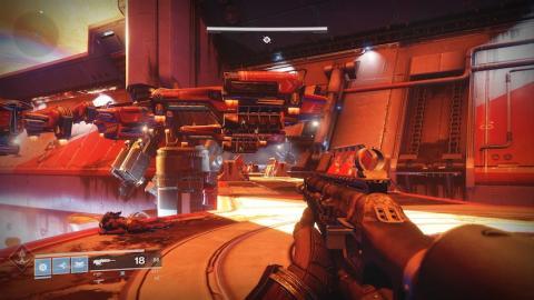 Destiny 2 captura 6