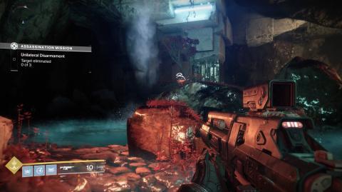 Destiny 2 gameplay 2