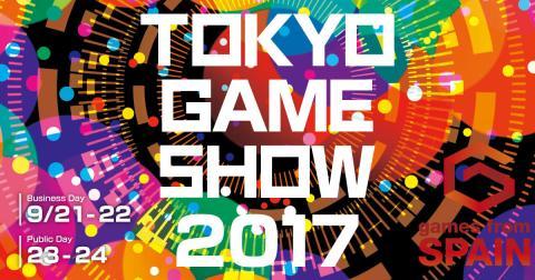 Games from Spain en Tokyo Game Show