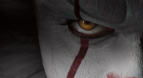 Andy Muschietti, Pennywise