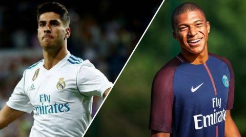 PES 2018 - Promesas Liga Master