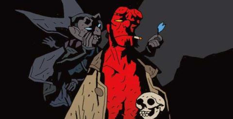 La sinopsis de Hellboy y localizaciones de rodaje, reveladas