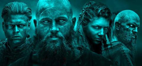 Vikings 4B