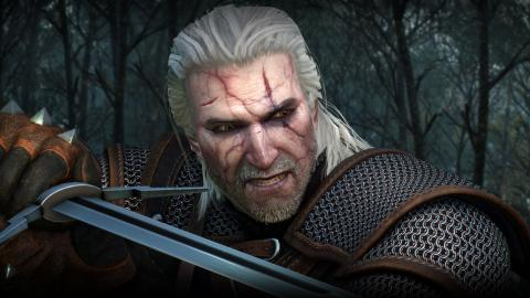 The Witcher 3 Ultra